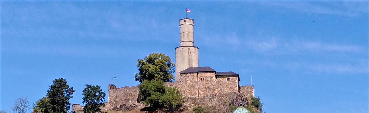 Attraktives Wohnen in Felsberg